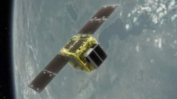 Российский и японский спутники могут опасно сблизиться на орбите