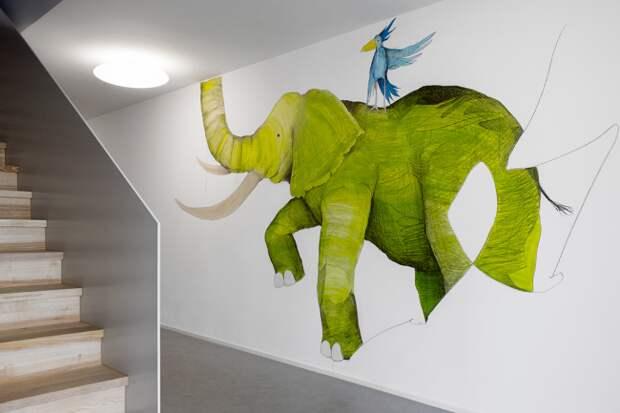На пути к уникальному дизайну: идеи декора стен своими руками
