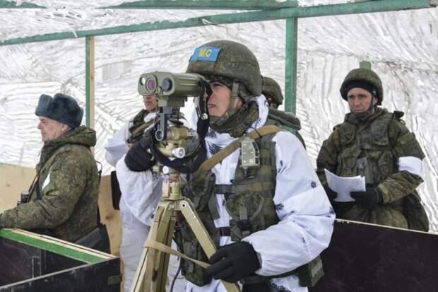 Военные НКР отказались подчиниться договоренностям РФ, Азербайджана и Армении