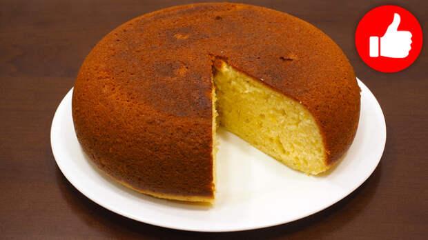 Фото к рецепту: Пирог  двенадцать ложек