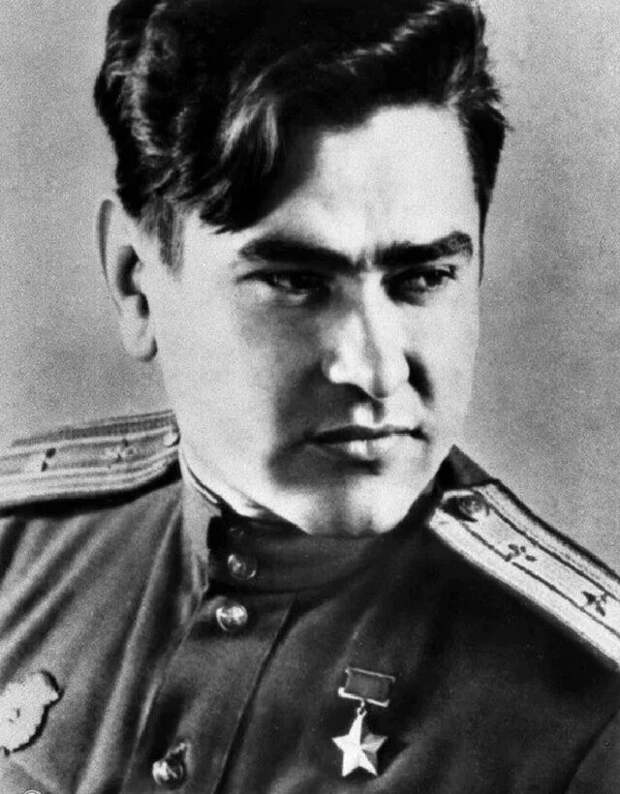 Три сына Алексея Маресьева