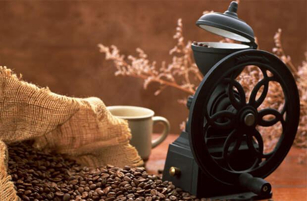 8 почти лекарственных свойств черного кофе