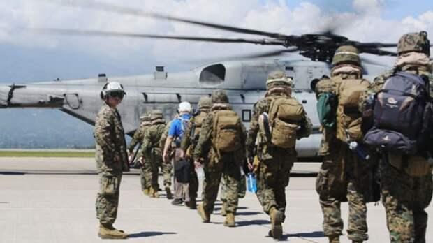 Будет война? Спецназ НАТО готовят к тайному прорыву в Россию