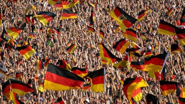 Опровергнуты пять главных мифов о жизни немцев