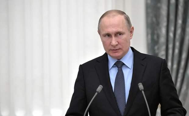 Путин подписал закон о постановке на воинский учет по месту проживания