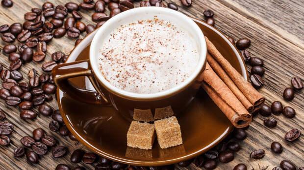 Как работает кофеин на самом деле?