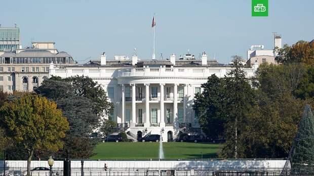 Белый дом: США не хотят вводить новые санкции против РФ
