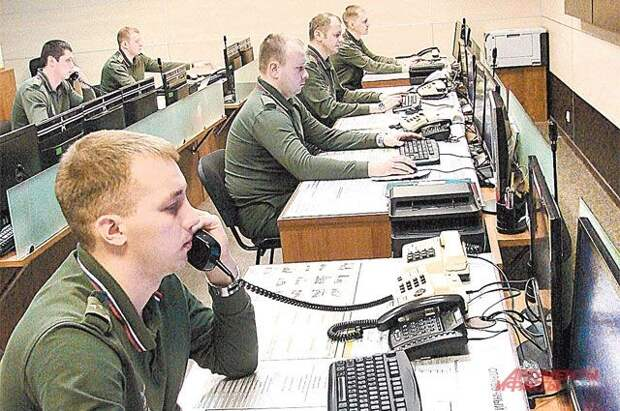 В РВСН завершили комплексные проверки по итогам зимнего периода обучения