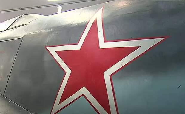 Счёт победных боёв одной из советских авиадивизий над немцами – «5:1»: из истории ВОВ