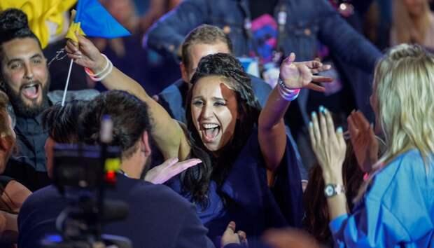 Киеву не хватает денег на Евровидение даже с поддержкой Европы