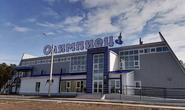 Пятый с начала года ФОК открыли в Иркутской области
