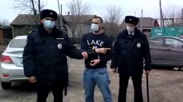 Грабители на авто под Ростовом проволокли женщину, не отпустившую ручки сумки