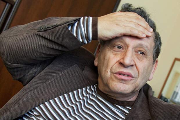 «Жить будет»: Садальский показал кадры Грачевского изреанимации