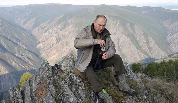 Сколько выходных у Владимира Путина?