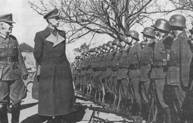 6 фактов про власовцев — русских, воевавших на стороне немцев