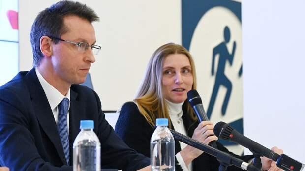 Привалова: «Готова занять пост президента ВФЛА, буду продолжать выбранный курс, сотрудничать с World Athletics»
