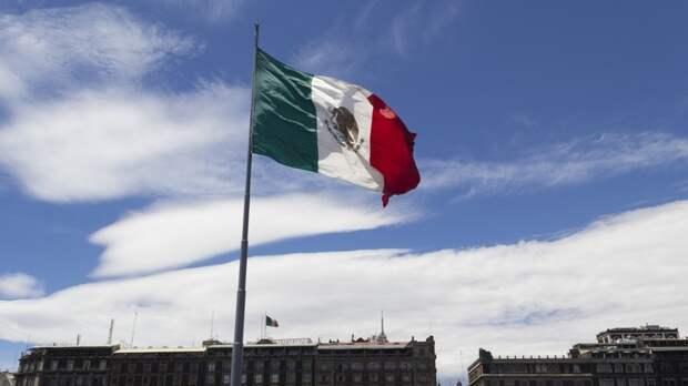 Стала известна причина обрушения метромоста в Мексике