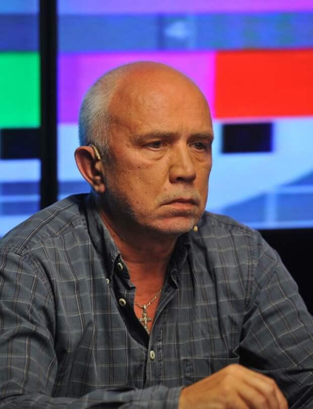 Александр Политковский