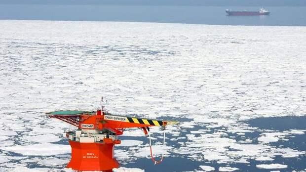 Прорыв в науке: Россия будет покорять Арктику с помощью собственной суперстали - СМИ