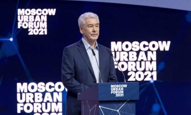 Северо-Восточная хорда свяжет 26 районов Москвы