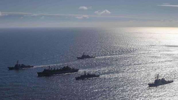 Аналитики NI рассказали, чем обернется для США столкновение с Россией в Черном море