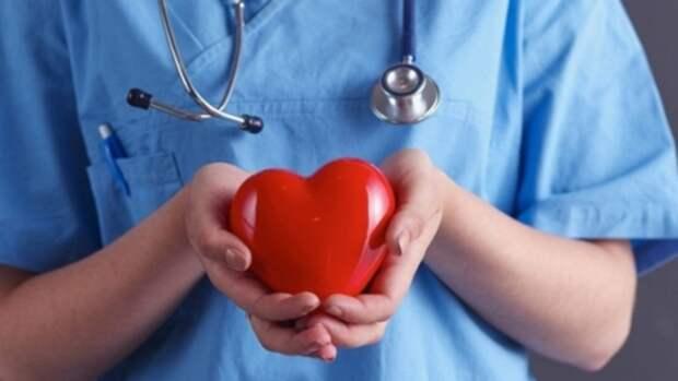 Названы самые уязвимые для сердечно-сосудистых заболеваний категории людей