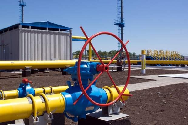 СМИ: Газпром отказал Молдавии в поставке газа по политическим причинам