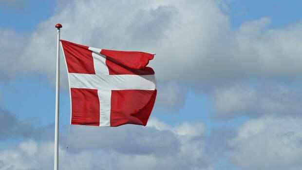 Российского посла вызвали в МИД Дании