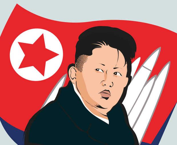 Новые ракеты КНДР угрожают американской ПРО