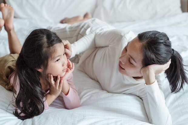 Почему строгое воспитание не всегда эффективно?