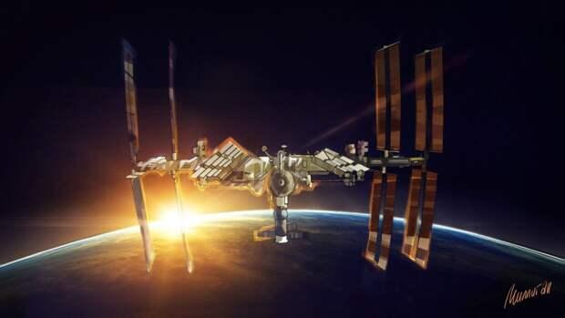 В США объяснили, почему выход России из проекта МКС станет серьезной проблемой для NASA