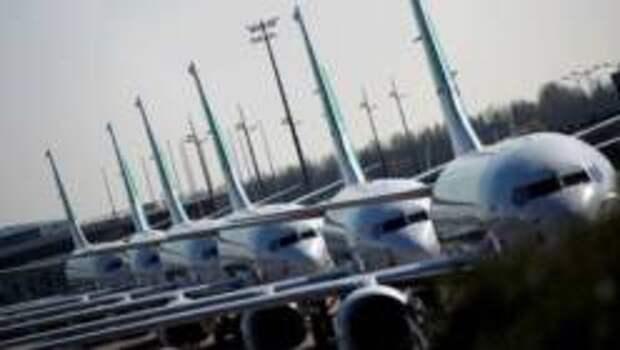 Чиновник рассказал, когда Россия возобновит международное авиасообщение