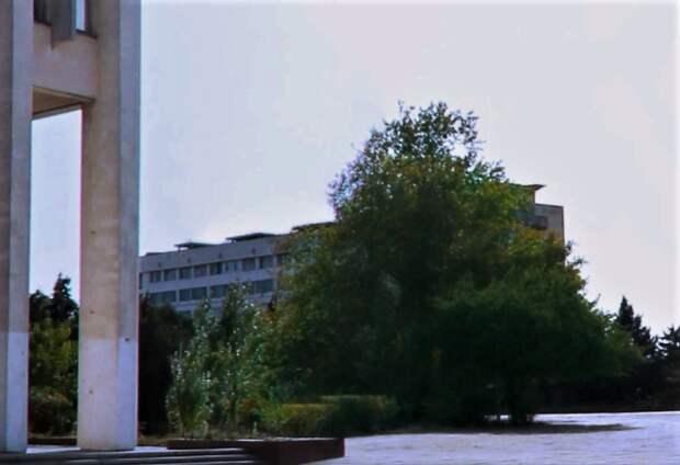 Против ремонтирующей общежития СевГу фирмы возбуждено уголовное дело