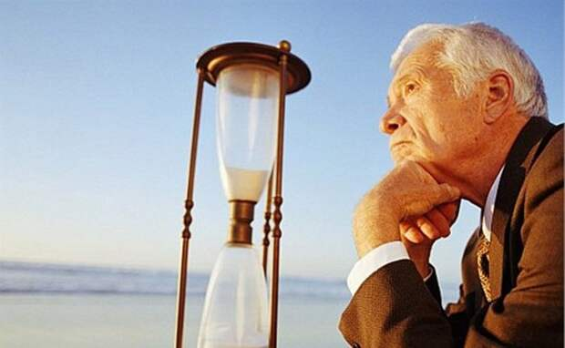 Считаете ли вы необходимым повышение пенсионного возраста?
