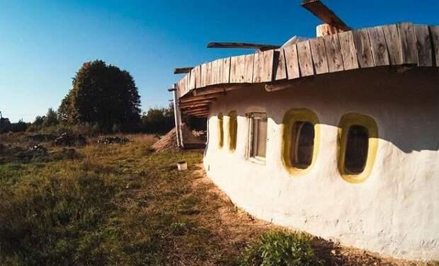 экологичные дома в россии