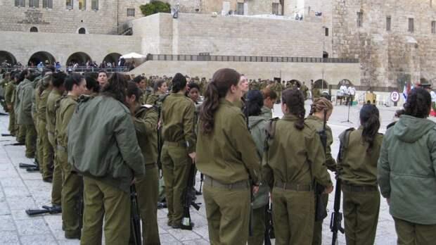 Израиль объявил о начале наземной операции в секторе Газа