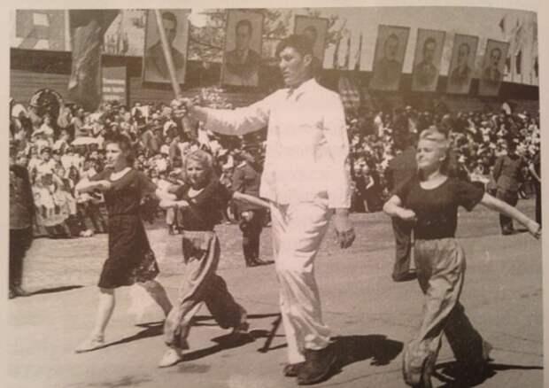 Советский Гулливер. Как Берия поступил с самым высоким баскетболистом