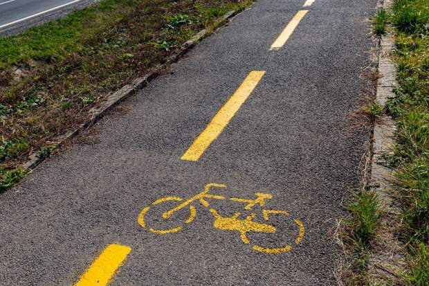 Польза велосипеда для женщин: 5 поводов кататься как можно чаще