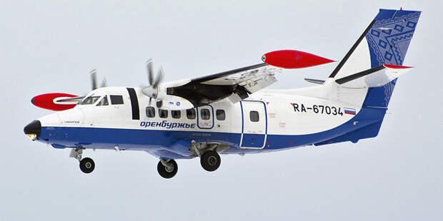 Что предлагает отечественная промышленность региональной авиации