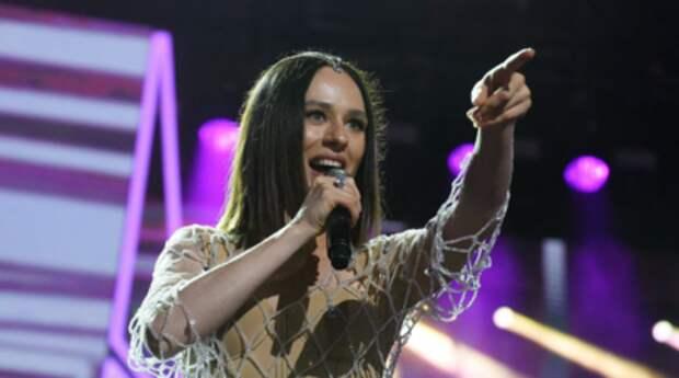 Певица IOWA объяснила, почему стала послом Евро-2020 по вопросам волнотёрства