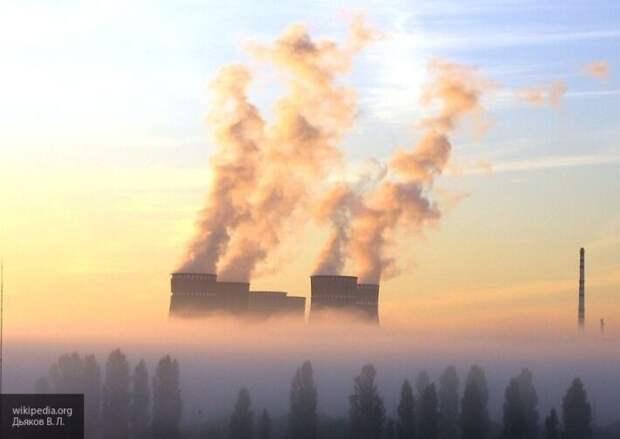 Отсутствие изменений энергорынка может привести к утрате атомной энергетики Украины