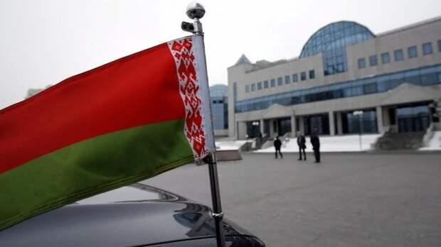Лидеры стран Евросоюза утвердили санкции против Белоруссии