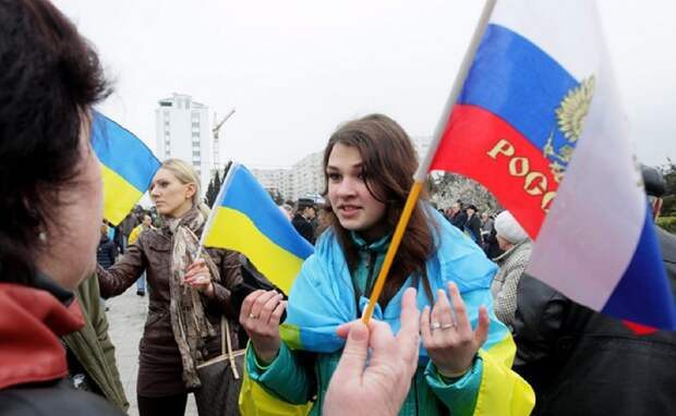 """Депутат ГД назвал главный """"грех"""" России в отношении Украины"""