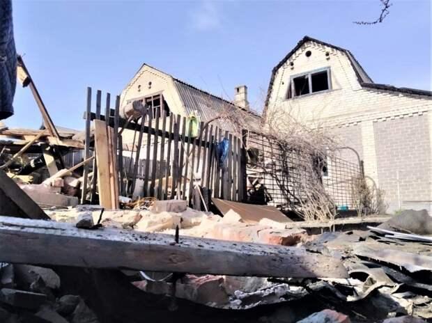 Публицист Кимаковский указал на роль Киева в трагедии Донбасса
