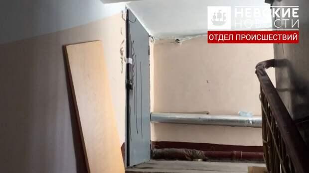 В Петербурге квартиру нефролога-расчленителя ограбил неизвестный