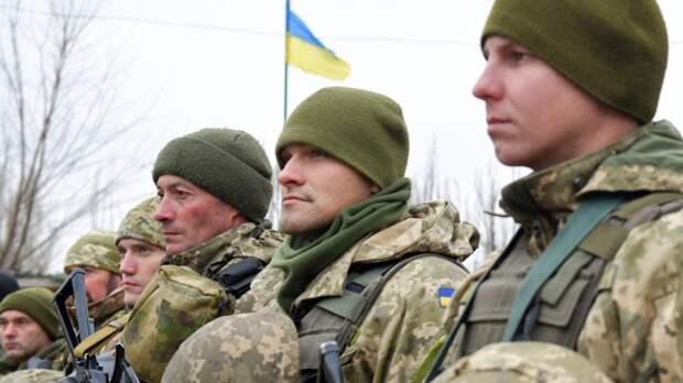 Украинский политолог: молодежь «патриотичной Галичины» не готова воевать в Донбассе