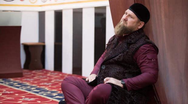 Кадыров ответил на вопрос о «переходе» в федеральную власть и желании возглавить государство