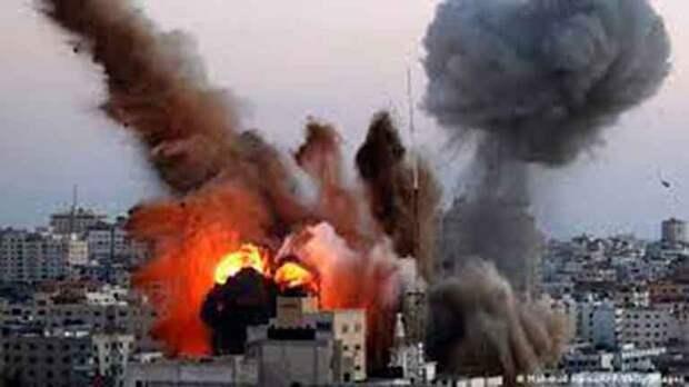 Боевые действия в секторе Газа были заранее спланированы: США знали о готовящейся войне