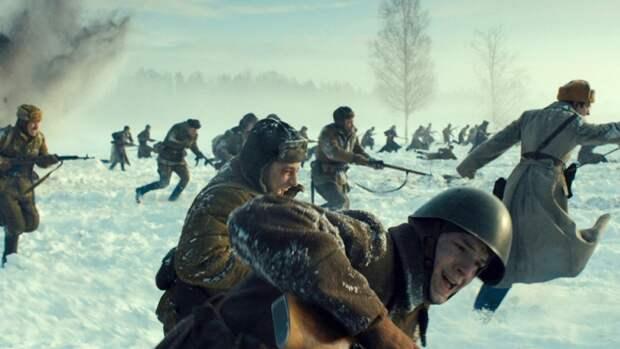 """""""Ржев"""" стал самым любимым фильмом о войне среди жителей Забайкалья"""