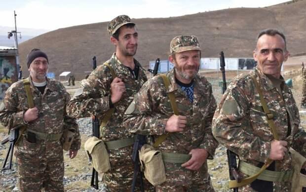Есть ли у Армении шансы удержать свои позиции в Карабахе: нынешний расклад и вероятные перспективы
